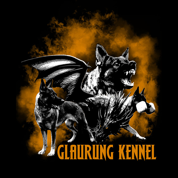 Glaurung Kennel German Shepherds